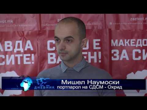 ТВМ Дневник 18.02.2017