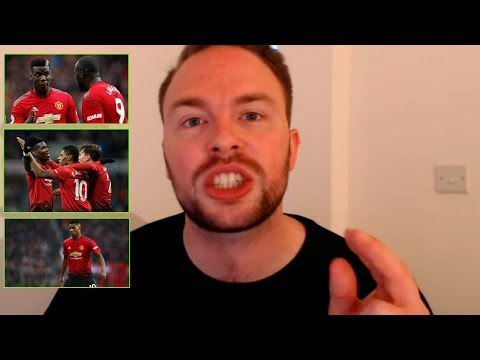 RANT! Manchester United is being KILLED by Player Power! Everton 4-0 Manchester United
