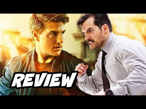 Mission Impossible 6 Fallout Movie Review – NO SPOILERS