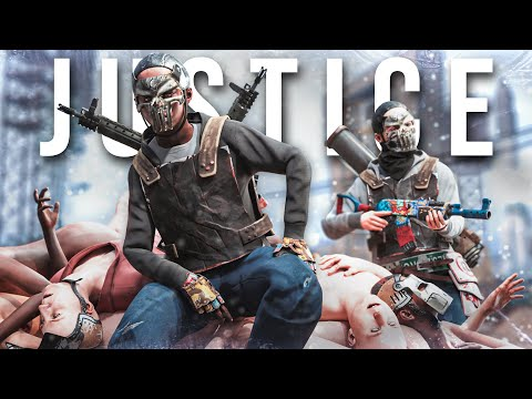 Rust - HUMILIATING the WORST Type of CLAN (Duo Survival)