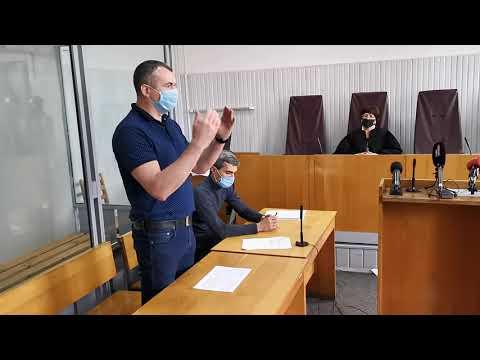 ПН TV: Носов рассказывает, что у него было изъято во время обыска
