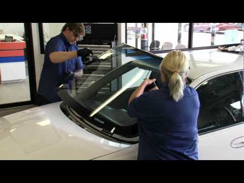 Mobile Glass Service – Onsite Auto Glass Repair Services from Gerber Collision & Glass