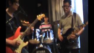 Jimi Hendrix Jam - Voodoo Gun (taipobryan)