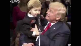 MadLipz Donald Trump