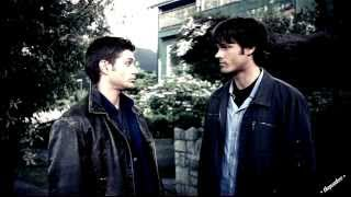 Sam & Dean | Hey, Brother