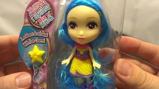 Merry Christmass Surprise Kinder Doll Little Sparkles Girl Toys beauty review thumbnail