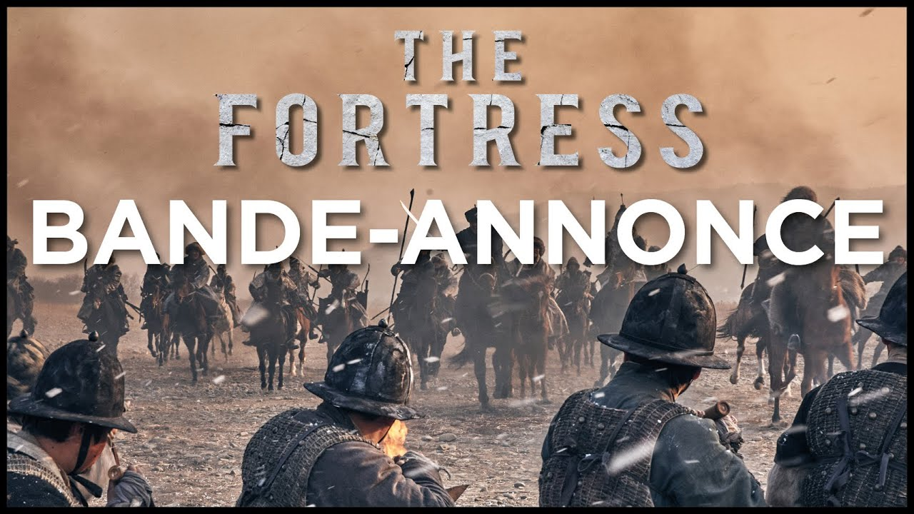 THE FORTRESS - Bande-annonce VOST