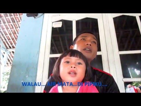 Ayah - Ariel Feat Candil