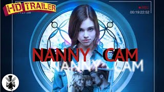 Nanny Cam Trailer 2014 Thriller Movie Youtube