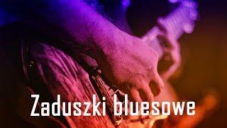 Zaduszki bluesowe - Na żywo