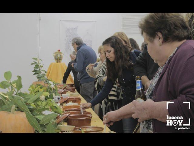 Vídeo: XVII Concurso Gastronómico de la Asociación de la Asociación de Vecinos 'Huerta de la Estrella'
