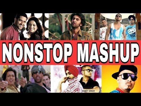 Nonstop Mashup 2012 - Dj Asif (Video by Krishna Yadav)