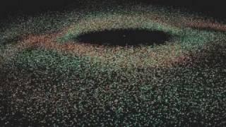 Star Test 7 - 100,000 stars.
