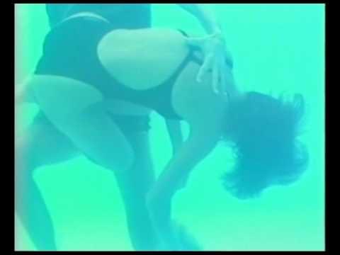 healing dance / water dance - watsu