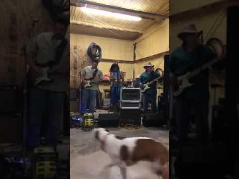 Dads band