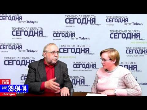 В эфире: Владимир Полищук