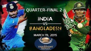 india vs bangladesh icc champions trophy 2nd semi final live stream