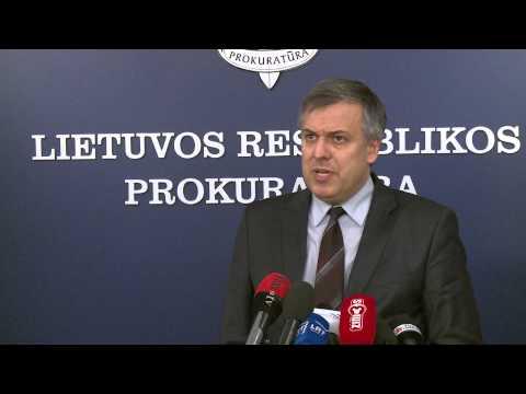 EBU CIA Lithuania reax