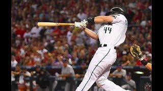 Colorado Rockies vs. Arizona Diamondbacks Highlights | NL Wild Card Game