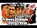 Info A1 Benang Merah Brunei, Wiranto Hingga Pidato Presiden Jokowi