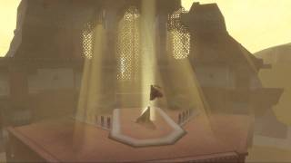 Official: Journey HD GamesCom video game trailer - PS3