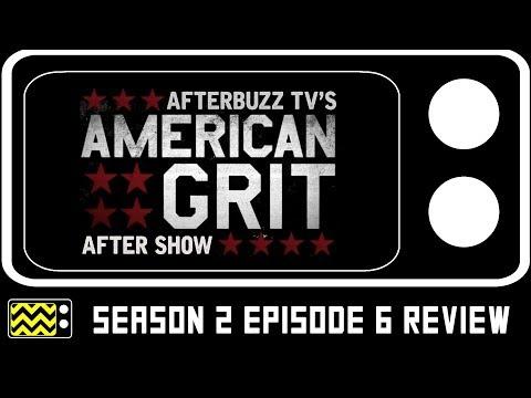 Download American Grit Season 2 Episode 6 Review w/ Scarlett & Janessa | AfterBuzz TV
