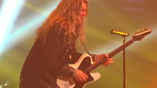 Trans-Siberian Orchestra - O Come All Ye Faithful - DCU Center, Worcester, MA 11-24-2017