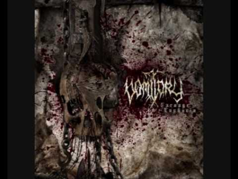 VOMITORY -  A Lesson In Virulence