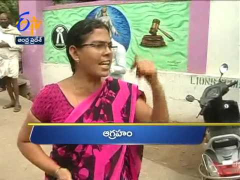 Andhra Pradesh 20th June 2017 Ghantaravam 3 PM News Headlines