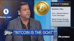 Bitcoin is the GREATEST ASSET OF ALL TIME! - MacroEconomist Raoul Pal. Coinbase + DEA & IRS (audits)