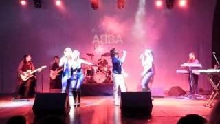 ABBA HISTORY-IV