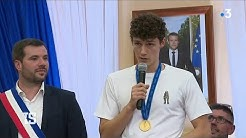 Benjamin Pavard : made in Jeumont