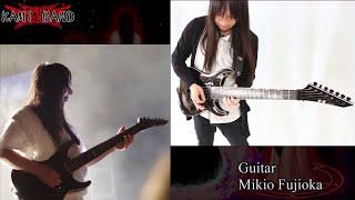 BABYMETAL 神バンド 藤岡幹大 - Mikio Fujioka - (2006〜2014年までの動画集) thumbnail