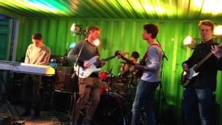 Saint Vincent- Take me Back (live at LifeILive 2016)