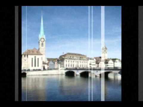 Zurich Super Saver 1: Best of Zurich City Tour including the Lindt Chocolate Factory Outlet