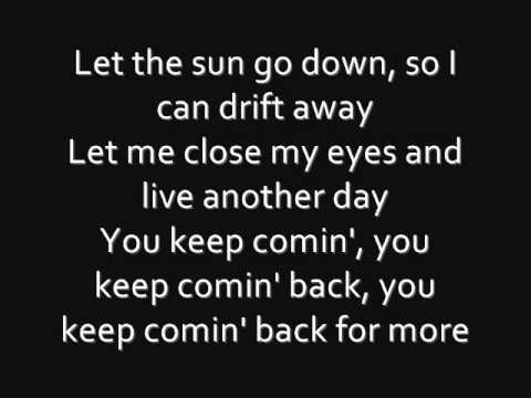 Giant - I'll See You In My Dreams (with lyrics)