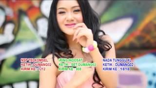 เพลงอินโดนีเซียGOYANG DUMANG - CITA CITATA Video HD