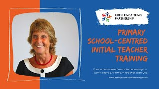 Primary School-Centred Initial Teacher Training | CREC Early Years Partnership SCITT