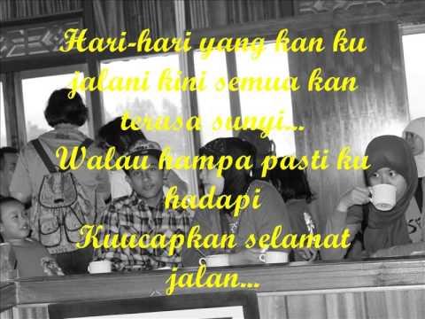 Bondan Prakoso ft Fade2Black R I P lyrics