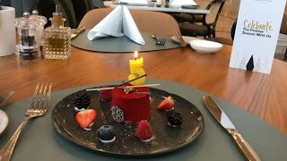 5th Anniversary Hilton Brussels Grand Place