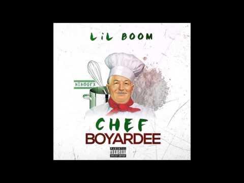 Lil Boom - Chef Boyardee (Prod. BYOU$)