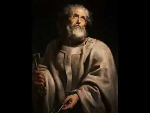 Early Christian Beliefs 1of 4 (The Early Church Fathers)