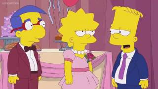 The simpsons funniest moments hd