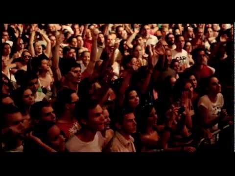 MAGASHEGYI UNDERGROUND – Metróhuzat [Live @ Veszprémi Utcazene]
