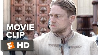 King Arthur: Legend of the Sword Movie Clip - Take It (2017) | Movieclips Coming Soon