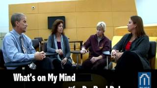 What's on my Mind - 1/21/2015