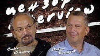 Интервью Савика Шустера и Павла Елизарова Юрию Бутусову
