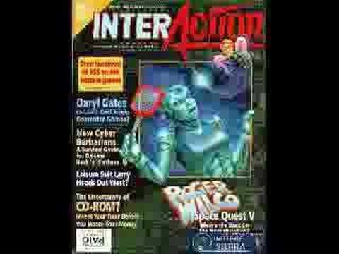 Sierra Online Computer Games