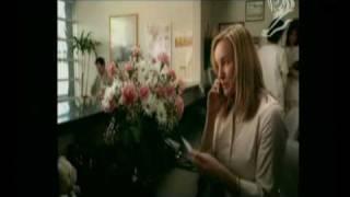 """Каннские львы - 2007 """"Букет цветов"""""""
