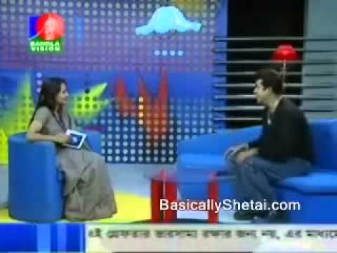 Amar Ami Interview with Manna part 2